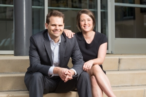 Injury Attorneys Andy Taylor & Tasha C. Taylor